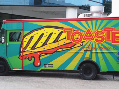 Dubai to get weekly food truck market