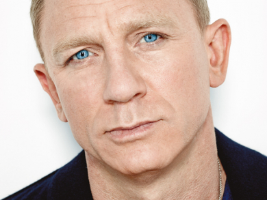 Daniel Craig's interview