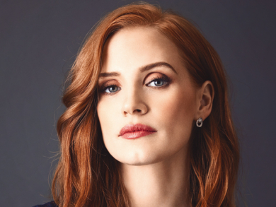 5 questions for Jessica Chastain