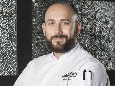 5 minutes with… Gaucho Dubai's chef