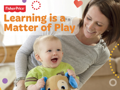 How to make learning fun for your child