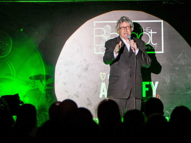 Comedyfest 2016 review