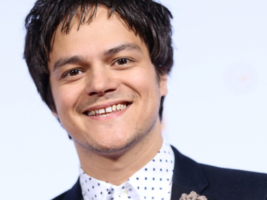 5 questions for Jamie Cullum