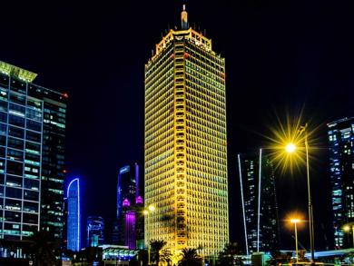 Quick guide to Dubai World Trade Centre