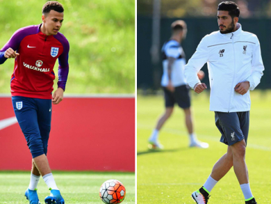 Euro 2016 probable star players to watch