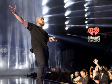 Drake to perform at F1 Abu Dhabi after-parties