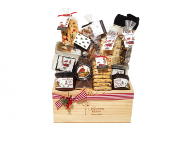 Christmas hampers to buy
