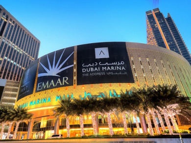 Free outdoor films coming to Dubai Marina