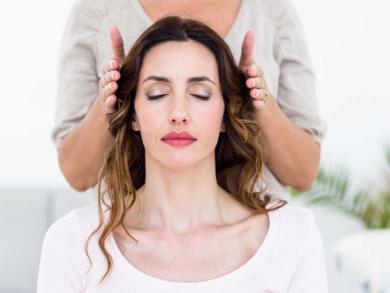 Alternative therapies in Dubai