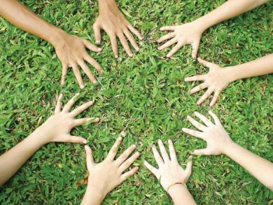 Eco tips for Dubai families