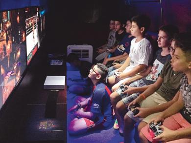 Game Van Dubai