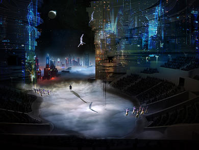 La Perle tickets go on sale