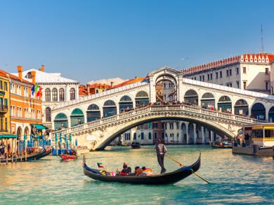 Italy's best cities