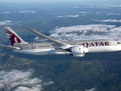 UAE, Bahrain and Saudi close airspace to Qatar Airways