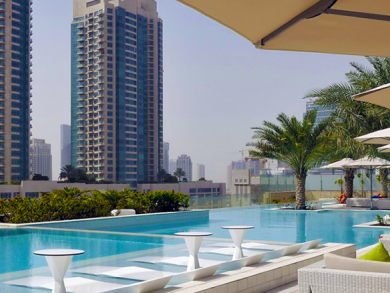 Cheaper stays, play and beach days at Sofitel Downtown