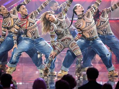 Jennifer Lopez tickets are now on general sale