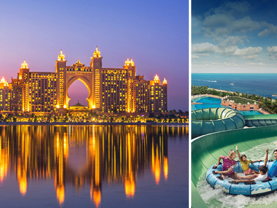 Win huge prizes with Time Out Dubai