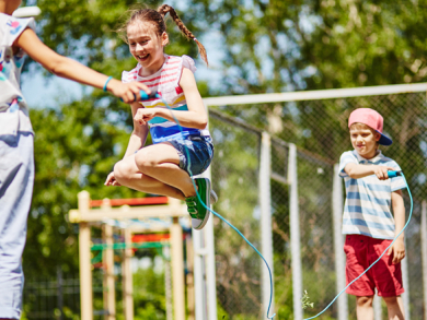 The changing nature of play time