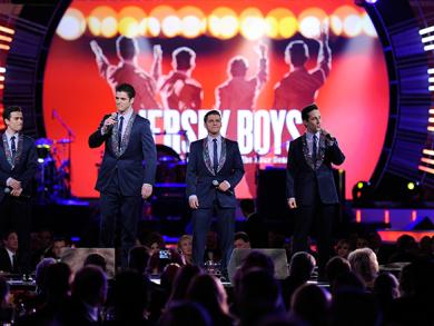 REVIEW: Jersey Boys at Dubai Opera