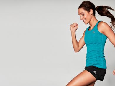 Internet fitness star Kayla Itsines comes to Dubai