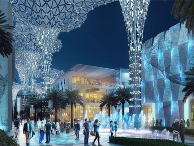 Expo 2020 launches huge Dragons' Den-style challenge