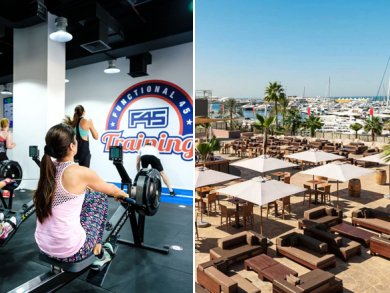 Huge F45 fitness competition coming to Dubai
