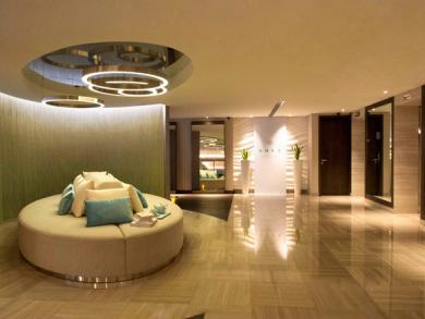 Amazing spa and yoga deals at Sheraton Grand Hotel, Dubai