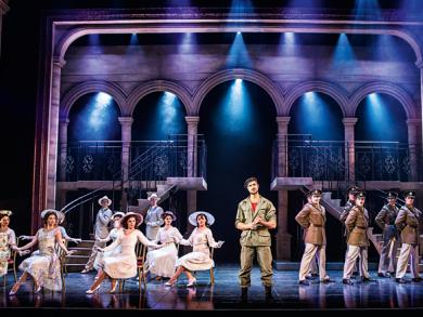 10 amazing theatre shows coming to Dubai in 2018