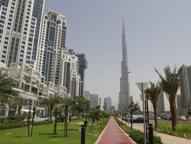 Two free things to do in Dubai this weekend with the family