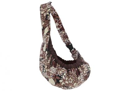 Babyshop's floral baby sling