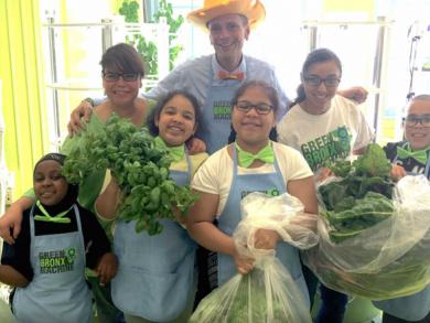"""Global """"green"""" educator to visit Dubai school"""