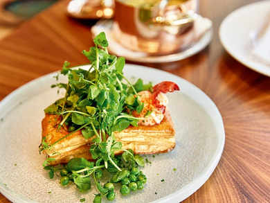 Best new fine dining restaurants in Dubai 2018