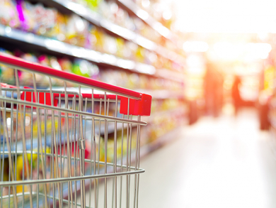 Dubai supermarkets cutting prices by 50% for a month