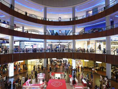 Dubai Mall just got even bigger with Fashion Avenue extension