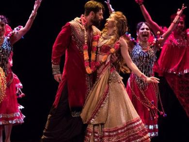 Bollywood musical Taj Express coming to Dubai Opera