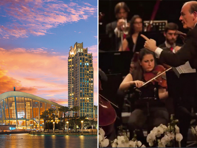 Dubai Opera launches Mother's Day two-for-one tickets offer