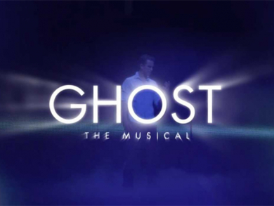 Ghost the Musical is coming to Dubai Opera