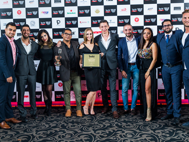 Time Out Dubai Music & Nightlife Awards 2018 – the winners