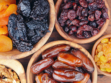 Healthy  fasting  tips for Ramadan