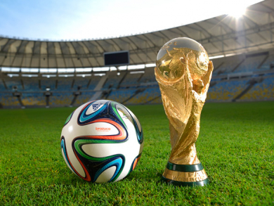 World Cup 2018: Where to watch France games in Dubai