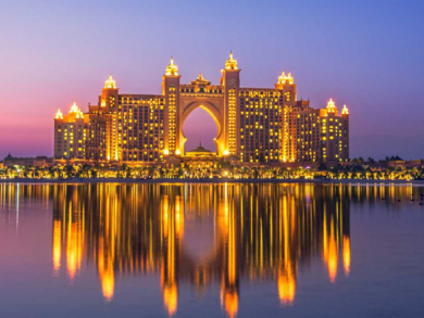 Atlantis The Palm cuts prices in half