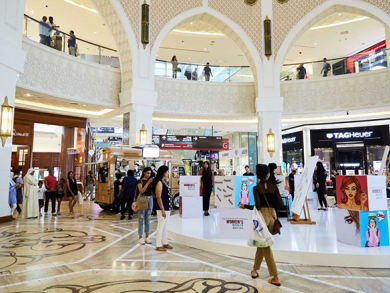 Massive six-week Summer Surprises sale returns to Dubai