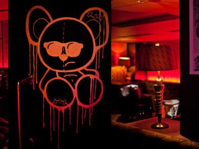 Toy Room club re-opening in Dubai's Soho Garden