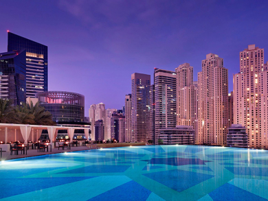 Dubai summer deals 2018: Pool and spa days