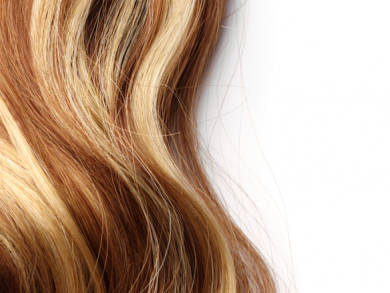 How to fight the summer frizz