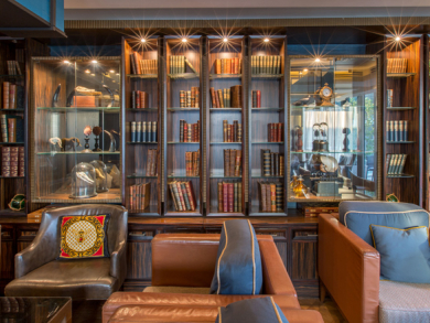 Exclusive Dubai members' club opens to public for World Cup
