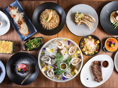 Dare to Brunch at STK JBR The Walk