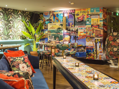 Latin American supper club launches on Thursday nights