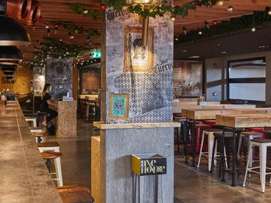 Axe House to launch second Dubai bar
