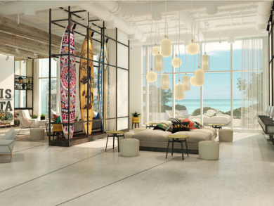 Rove Hotels is opening a gorgeous beachfront hotel at La Mer